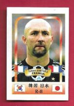 France Fabien Barthez 8